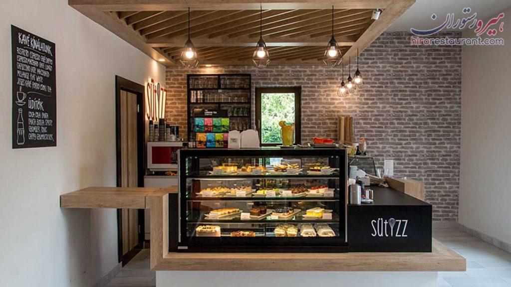 شیرینی فروشی شیراز