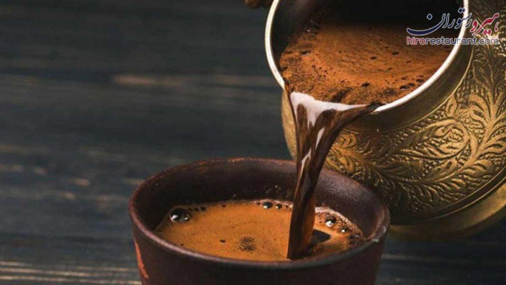 لیست قهوه فروشی های شیراز
