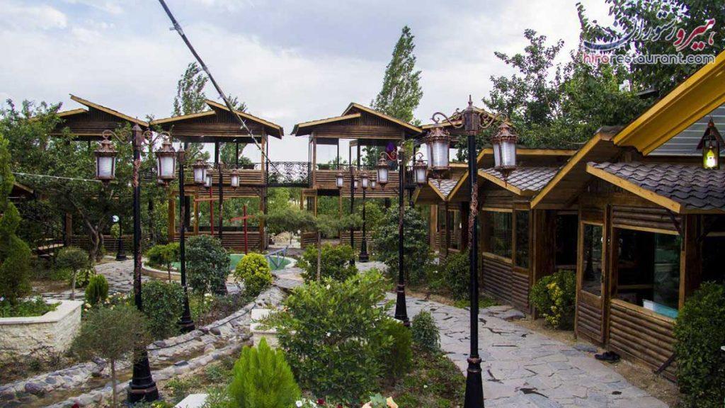باغ رستوران خوب در شیراز + معرفی بهترین باغ رستوران شیراز