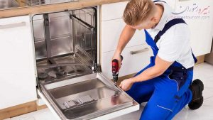 لیست تعمیر تجهیزات آشپزخانه در شیراز