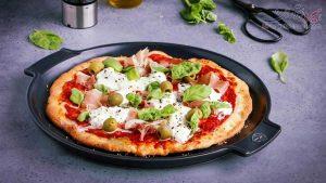 چد نوع پیتزا داریم؟