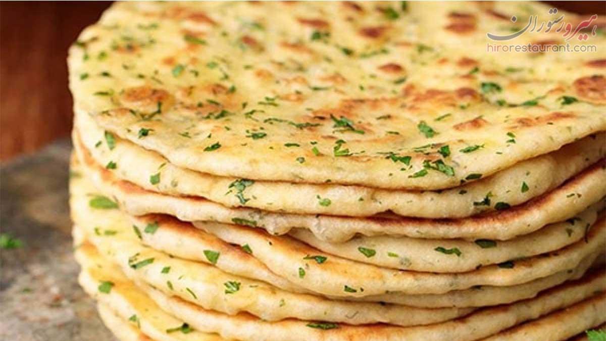 معرفی غذاهای سنتی کرمانشاه 3