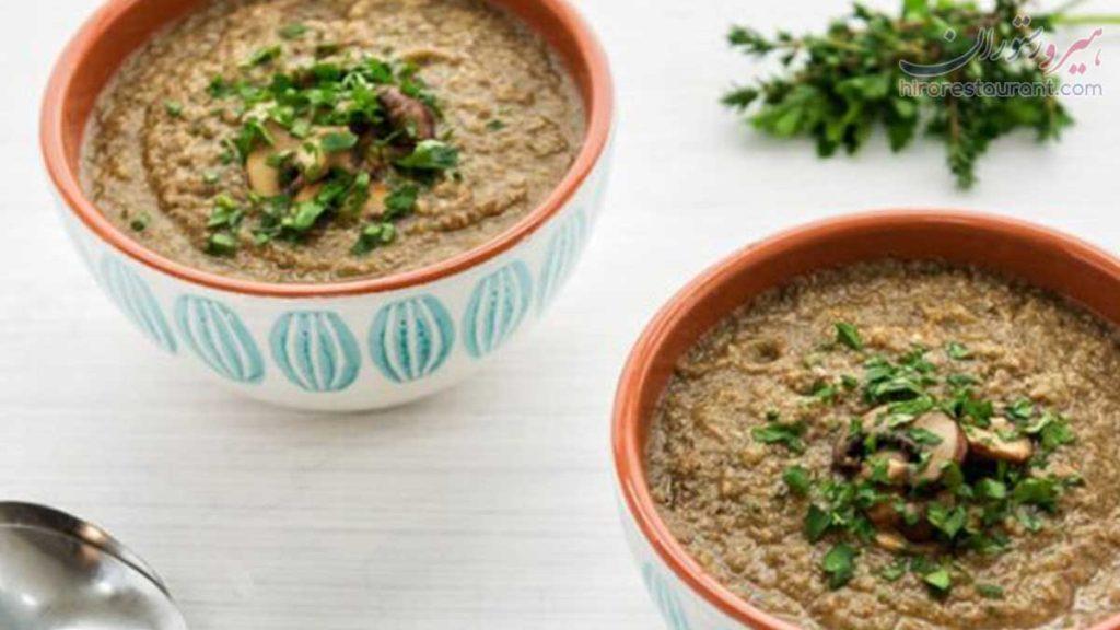 معرفی غذاهای سنتی کرمانشاه 2