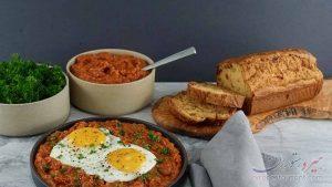 میرزاقاسمی غذای اصیل ایرانی